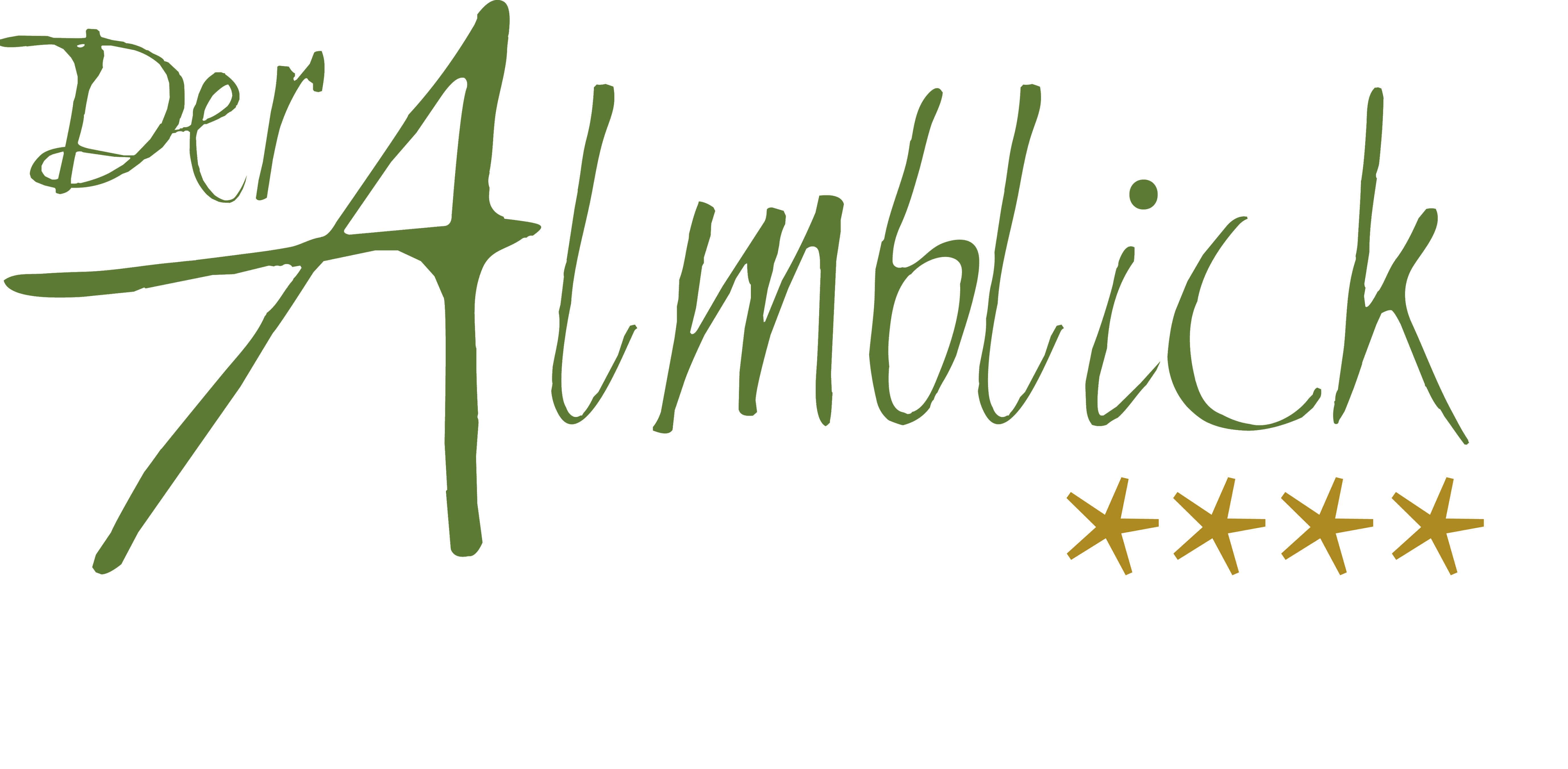 Logo Almbblick NEU 4 Sterne (2)
